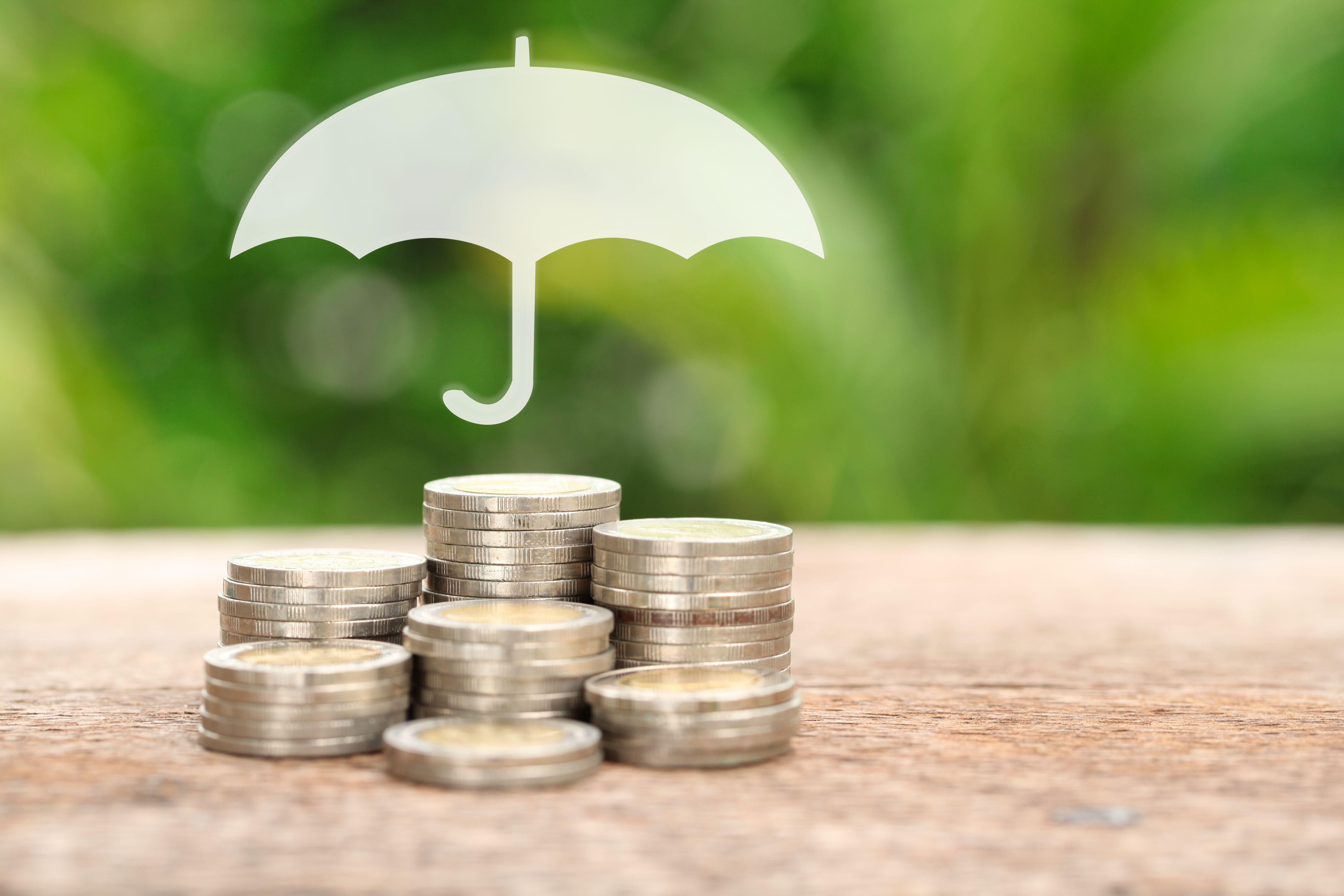 сумма страховых выплат по вкладам
